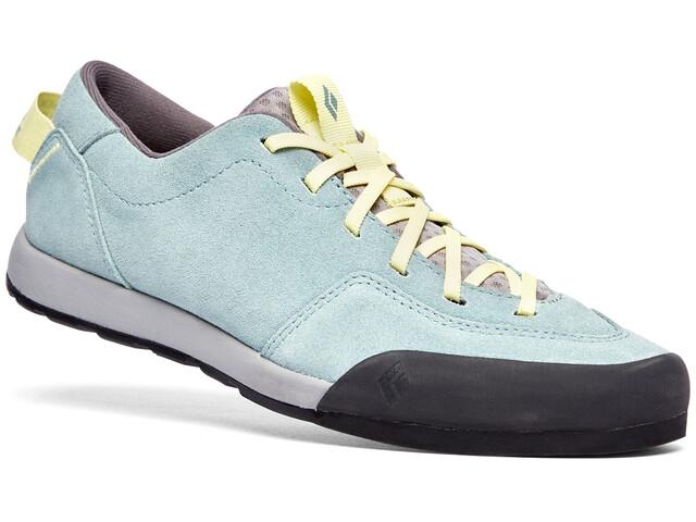 Black Diamond Prime Shoes Women blue ash